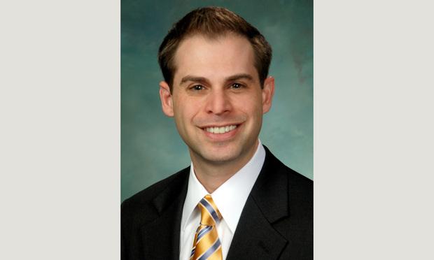 Jason R. Canvasser of Clark Hill.