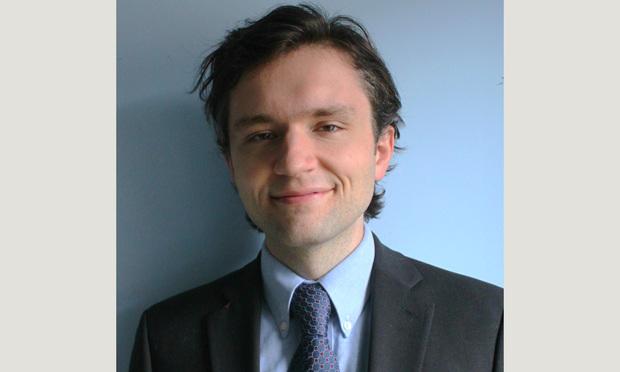 Justin Hollinger of Regional Housing Legal Services.