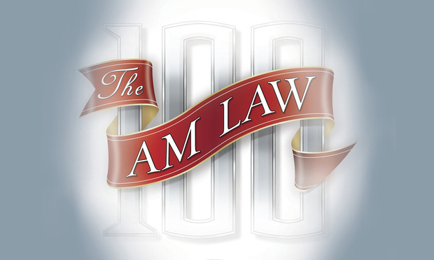 The 2020 Am Law 100