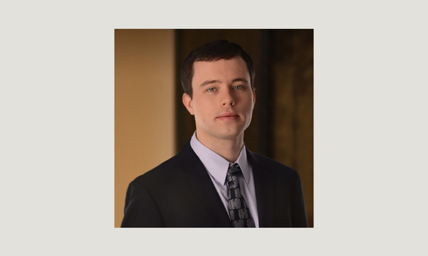 William Reiser of Sydney L. Gold & Associates