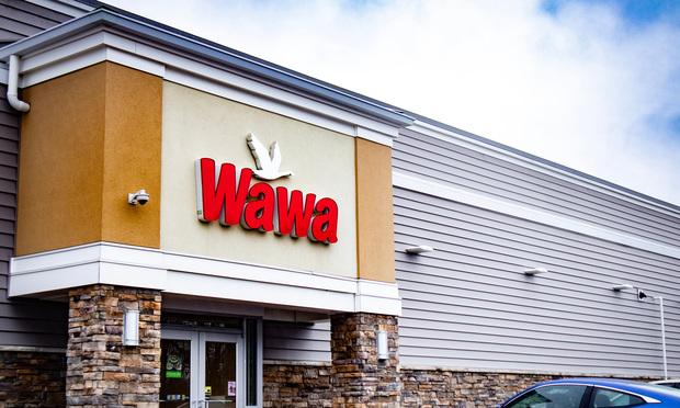 Wawa Store