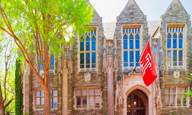 Temple University Christmas Break 2020 Temple University Pushes Back Against Class Action Demanding