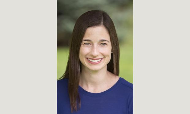 Deborah Gordon Klehr, executive director of Education Law Center (Photo: Courtesy Photo)