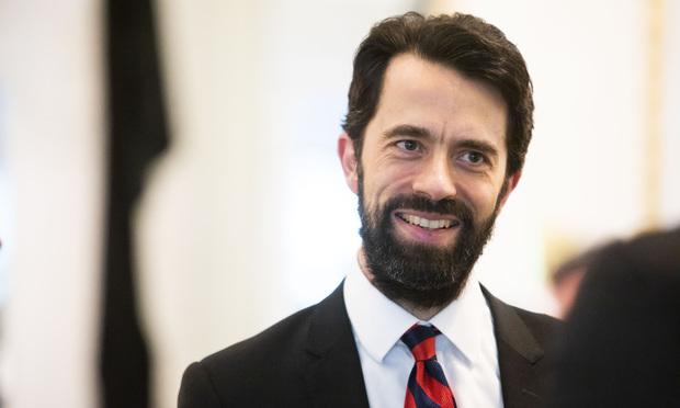 Judge Stephanos Bibas
