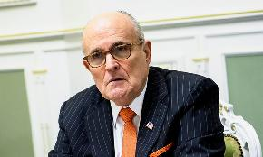 'You'd Be a Fool to Think This Was an Accident ' Giuliani Tells Pa Federal Judge in Trump's Election Fraud Case