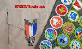 Plaintiffs Firms Flooded Boy Scouts Bankruptcy With Unvetted Potentially Fraudulent Civil Claims Insurers Allege