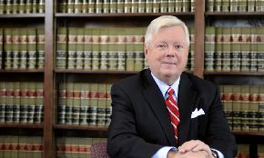 Pa Chief Justice Saylor Stepping Down as Supreme Court's Leader Prior to Retirement