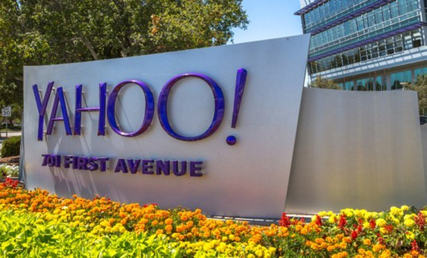 Yahoo corporate headquarters