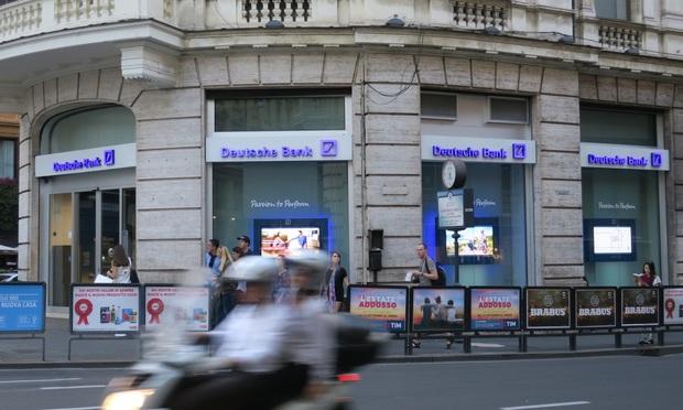 Virginia benefitting in multistate Deutsche Bank settlement