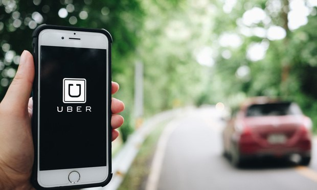 Washington state sues Uber for millions over data breach cover up