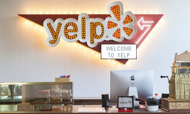 Ninth circuit upholds yelp win in bogus review case the recorder