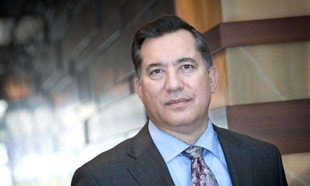 Stephen Korniczky, Sheppard Mullin partner