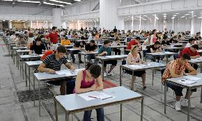 California Postpones Bar Exam Until September Pushes for Online Test