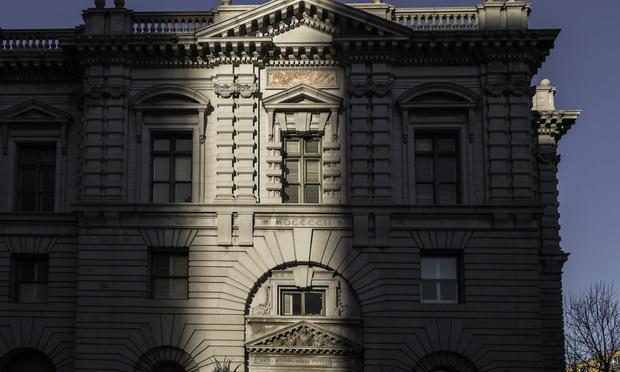<i>U.S. Court of Appeals for the Ninth Circuit. Photo: Jason Doiy/ALM</i>