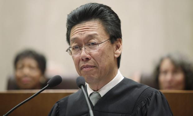 Edward M. Chen