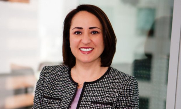 Marina Manoukian, head of the family law department at ADLI Law Group.
