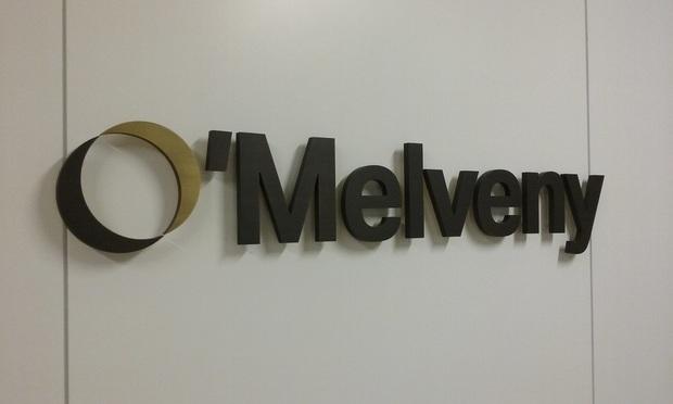 O'Melveny & Myers