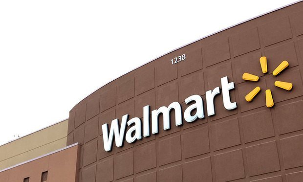 Walmart's big gamble on India