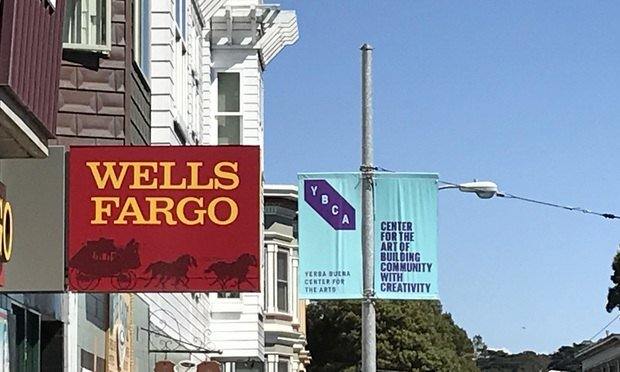 Wells Fargo (WFC) Shares Bought by Quantitative Investment Management LLC