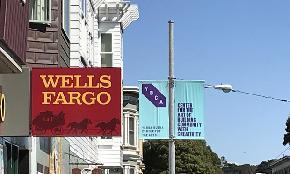 Wells Fargo Agrees to 2B Fine to Settle Mortgage Misrepresentation Case