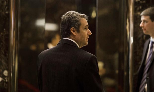 Trump lawyer