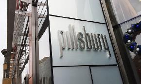 Pillsbury 4 Other Law Firms Crack Working Mother Top 100 Companies List