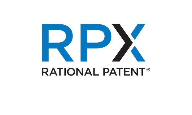 RPX Corporation Logo.  Courtesy photo..