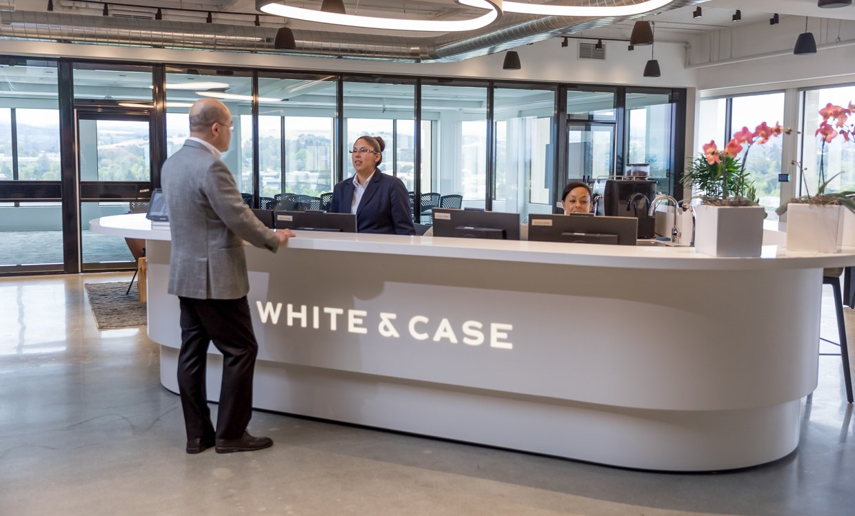 White Case's New Silicon Valley Office Includes Virtual Reality | The Recorder