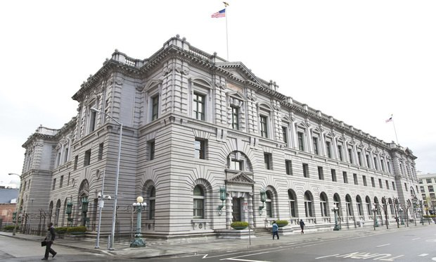 The U.S. Court of Appeals for the Ninth Circuit in San Francisco, California.