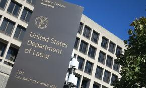 US Labor Judge Warns Lawyers About 'Tone' in Oracle Discrimination Case