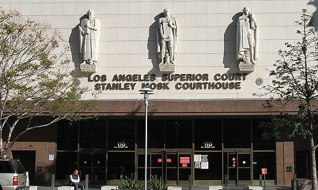 LA Judge Chastised—Again—for Delegating Casework to Clerk