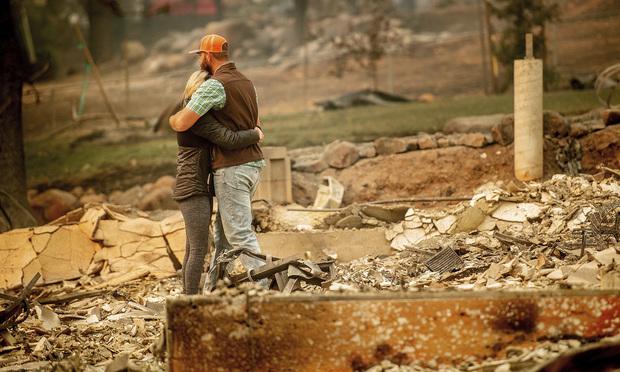 Plaintiffs Firms Gear Up for Camp Fire Litigation | The Recorder