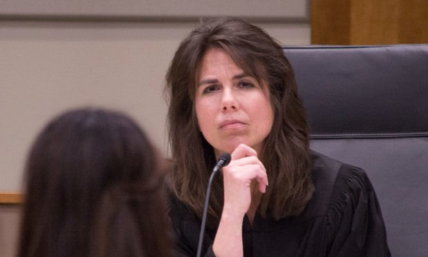 Third District Court of Appeal Associate Justice Elena J. Duarte.