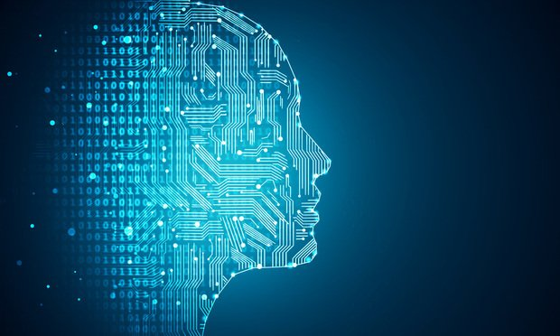 survey finds legal industry in last place in ai machine learning