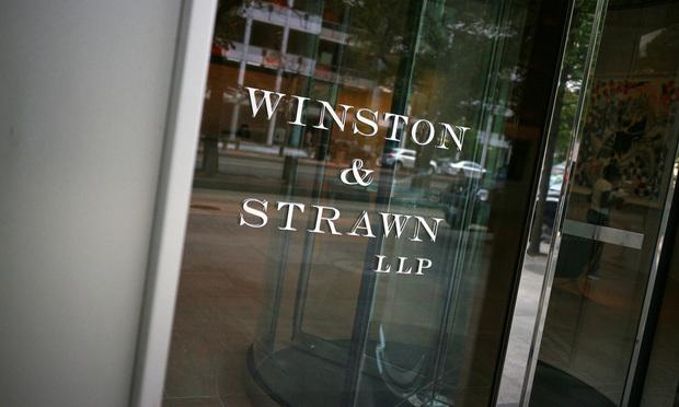 Ex Winston Partner Defeats Arbitration Bid In Gender Bias Suit The