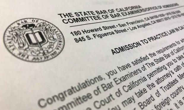 Why the California Bar Director Is Mum on Exam Mayhem | The