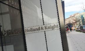Holland & Knight Increases First Year Associate Pay to 190K in California