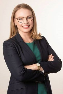 Kate Black, Greenberg Traurig (Courtesy photo)
