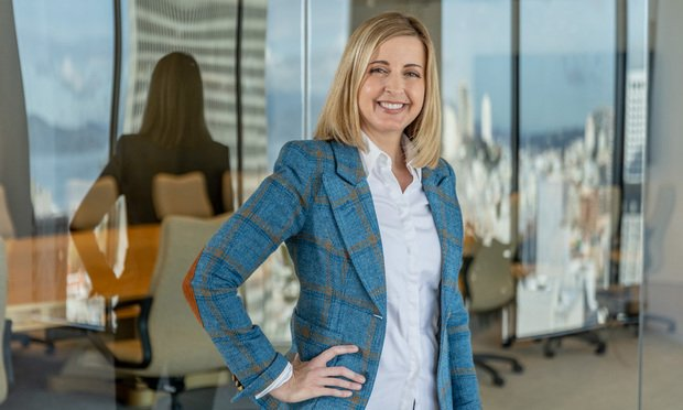 Sarah Guske, Baker Botts partner