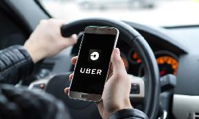 Uber Reaches 20 Million Settlement With Drivers Over Classification Dispute