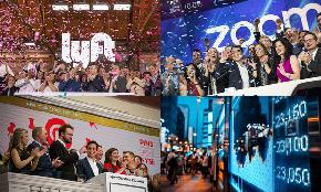 These Law Firms Scored Big on IPOs in 2019 What's in Store for 2020