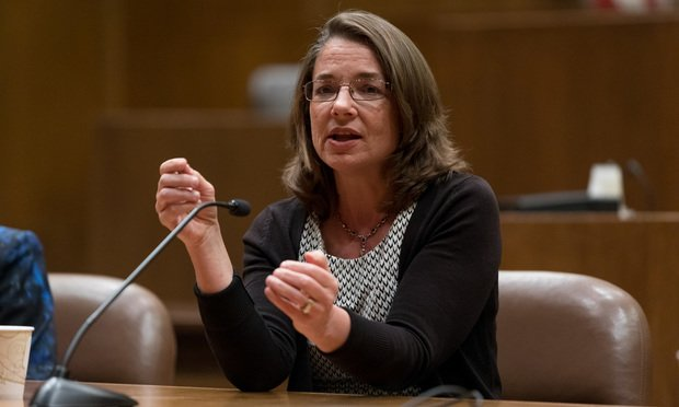 U.S. Magistrate Judge Jacqueline Scott Corley of the Northern District of California.