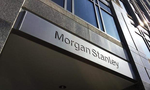 Morgan Stanley Settles California AG's Mortgage-Backed