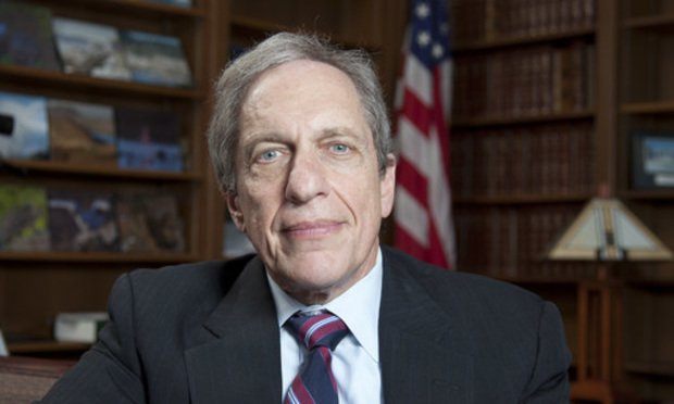 U.S. District Judge Jeffrey White