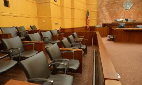Suit Accuses Kern County of Denying Public Access to Court Proceedings