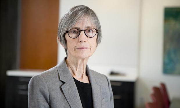 Elizabeth Cabraser, Lieff Cabraser Heimann & Bernstein