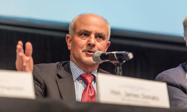 Judge James Donato