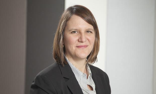 Erin Schneider, regional director of the SEC's San Francisco office