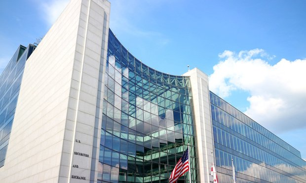 U.S. Securities and Exchange Commission building
