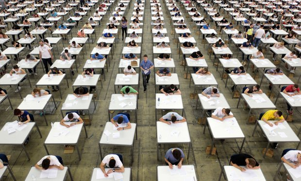 Supreme Court, State Bar Are Hiring Lawyers to Probe Exam